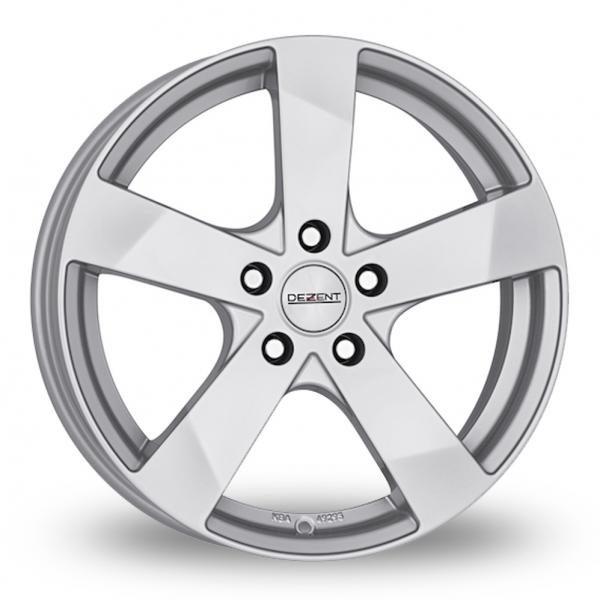 Zoom Dezent TD Silver Alloys