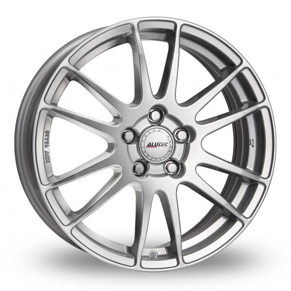 Zoom Alutec Monster Silver Alloys