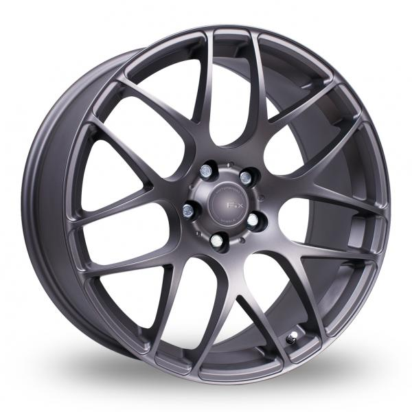 Zoom Fox_Racing MS007 Grey Alloys