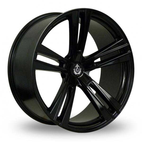 Zoom Axe EX21 Black Alloys
