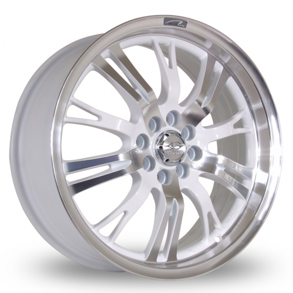 "Picture of 18"" League 190 (Alchemist) WP Alloy Wheels"