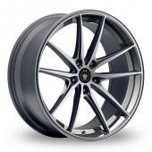 Image for Konig Oversteer Opal Alloy Wheels