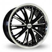 Image for ZCW Shark Black_Polished Alloy Wheels