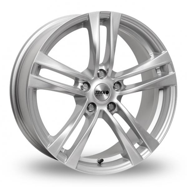 Zoom Tekno RX4 Silver Alloys