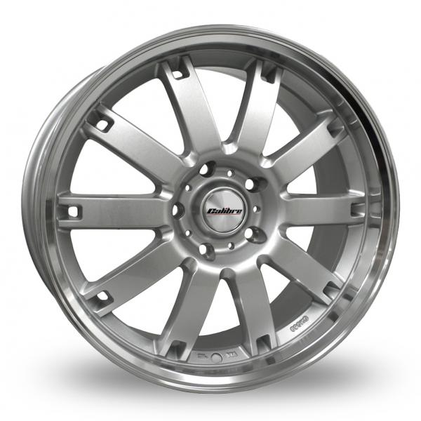 Zoom Calibre Boulevard Silver Alloys