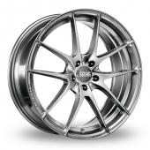 Image for OZ_Racing Leggera_HLT Grigio_Corsa Alloy Wheels