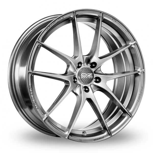 Zoom OZ_Racing Leggera_HLT Grigio_Corsa Alloys