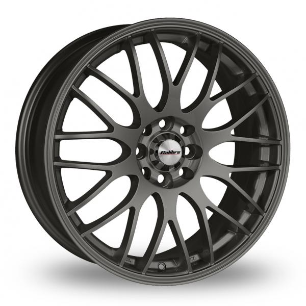 Zoom Calibre Motion_2 Gun_Metal Alloys
