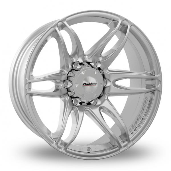 Zoom Calibre Arizona Silver Alloys