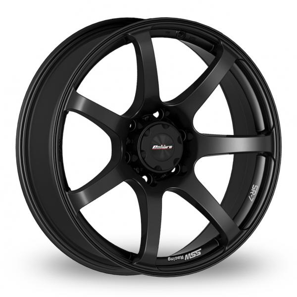 Zoom Calibre Sahara Matt_Black Alloys