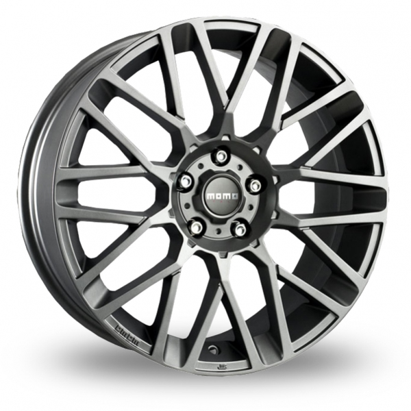 Zoom Momo Revenge Anthracite Alloys