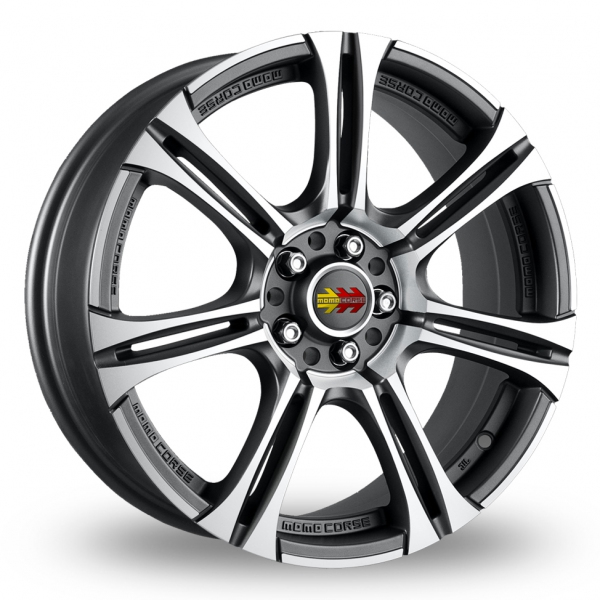 "Picture of 18"" Momo Next AP Alloy Wheels"