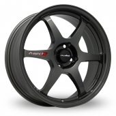 Image for Samurai Spec_C Gun_Metal Alloy Wheels