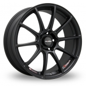 Image for Samurai Spec_B Black Alloy Wheels