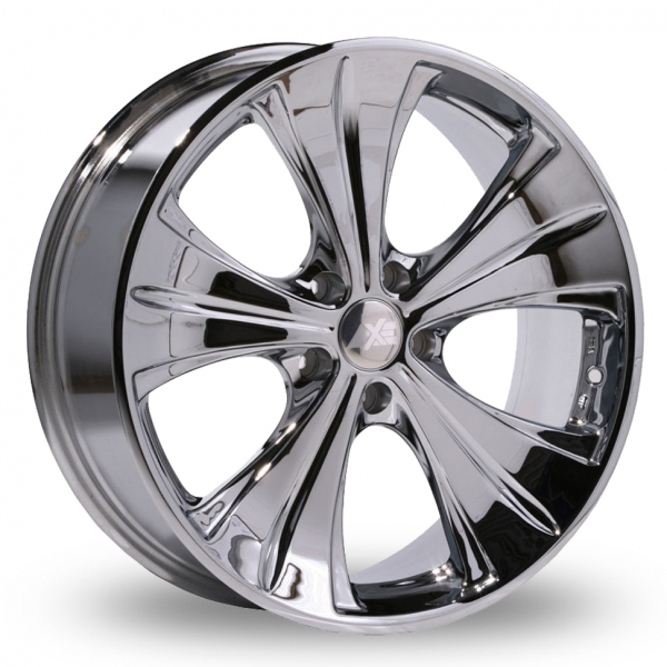 Zoom Axe AP31 Chrome Alloys