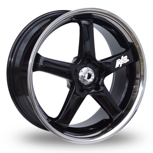 Zoom Axe Hiro Black Alloys