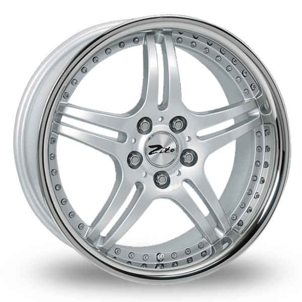 Zoom Zito Titan Silver Alloys