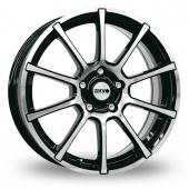 Image for Tekno TN10 Black_Polished Alloy Wheels