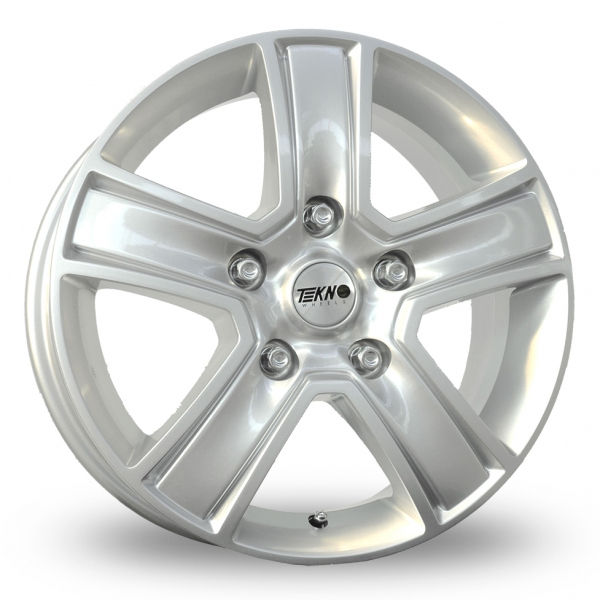 Zoom Tekno KV5 Silver Alloys