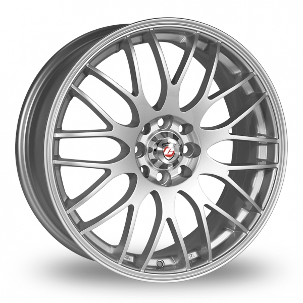 Zoom Calibre Motion_2 Silver Alloys
