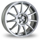 Image for Speedline Turini Silver Alloy Wheels