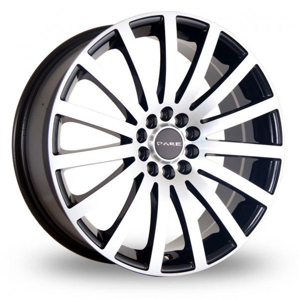 "Picture of 18"" Dare Madisson 18 Inch Dare Madisson BP Alloy WheelsAlloy Wheels"