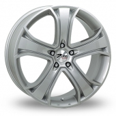 Image for Zito Blazer Titanium Alloy Wheels