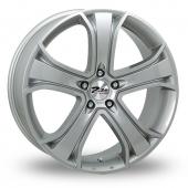 Image for Zito Blazer Titanium Alloy Wheels