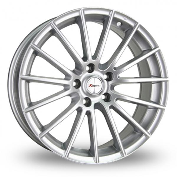 Zoom Xtreme X12 Silver Alloys