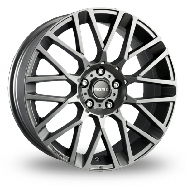 Picture of 16 Inch MOMO Revenge Alloy Wheels