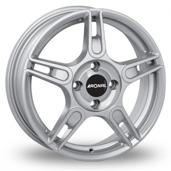 Zoom Ronal R52 Silver Alloys