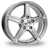 Image for Dezent L High_Gloss Alloy Wheels
