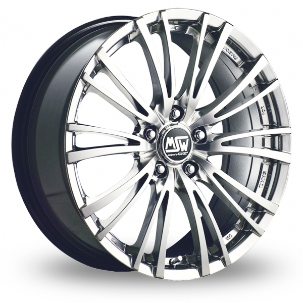 Zoom MSW_(by_OZ) 20-5_Stud Silver_Polished Alloys