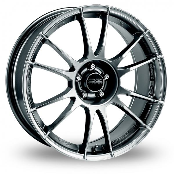 Zoom OZ_Racing Ultraleggera Chrystal_Titanium Alloys