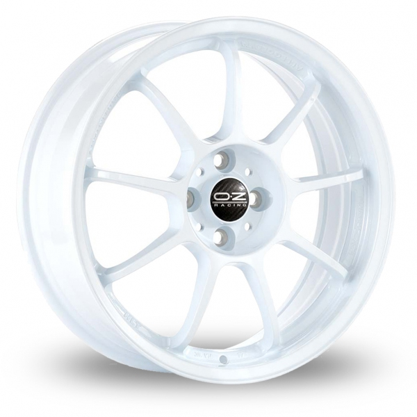 Zoom OZ_Racing Alleggerita_HLT White Alloys