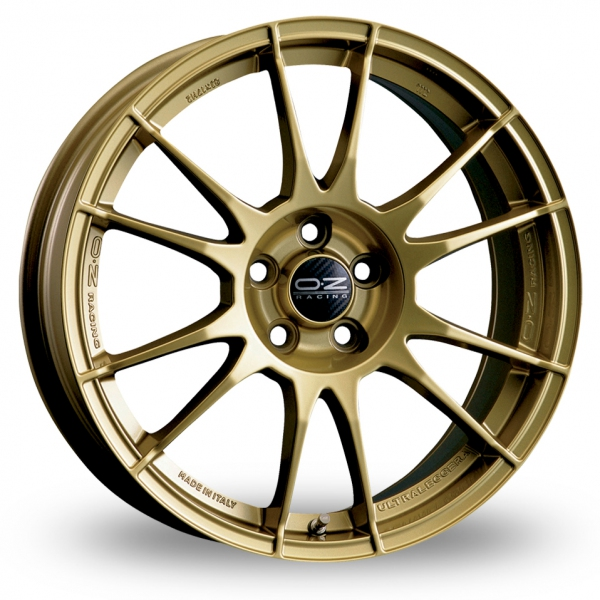 Zoom OZ_Racing Ultraleggera Gold Alloys