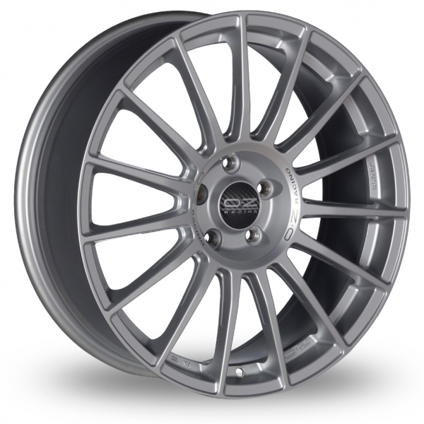 Zoom OZ_Racing Superturismo_LM Silver Alloys