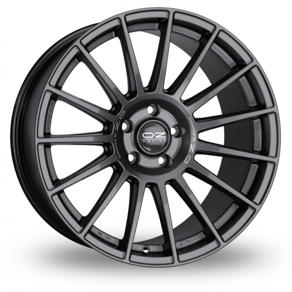 Zoom OZ_Racing Superturismo_Dakar Graphite Alloys