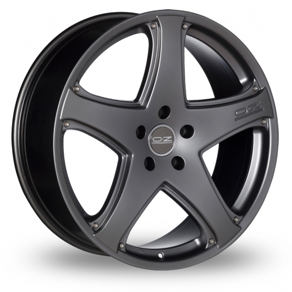 Zoom OZ_Racing Canyon_ST Graphite Alloys