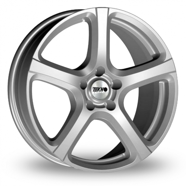 Zoom Tekno RK7 Silver Alloys