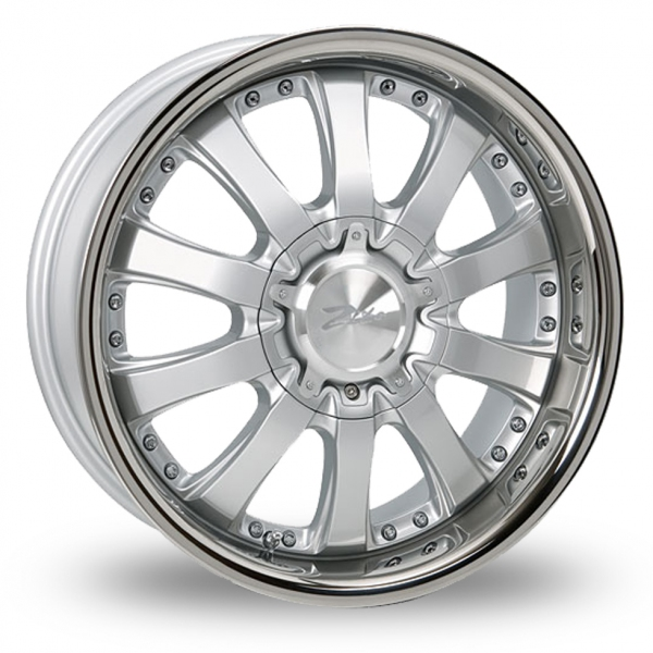 Zoom Zito Derosa Silver Alloys