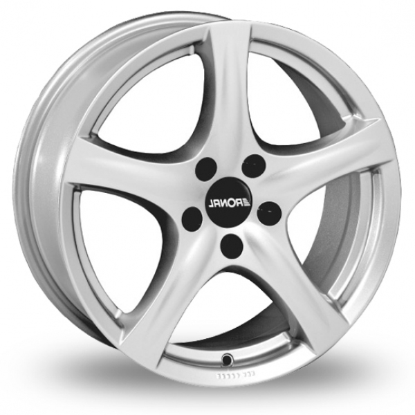 Zoom Ronal R42 Silver Alloys