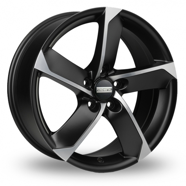 Zoom Fondmetal 7900 Black_Polished Alloys