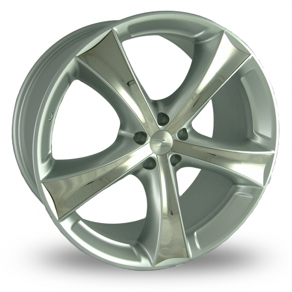Picture of 22 Inch Dare T888 SSF Alloy Wheels