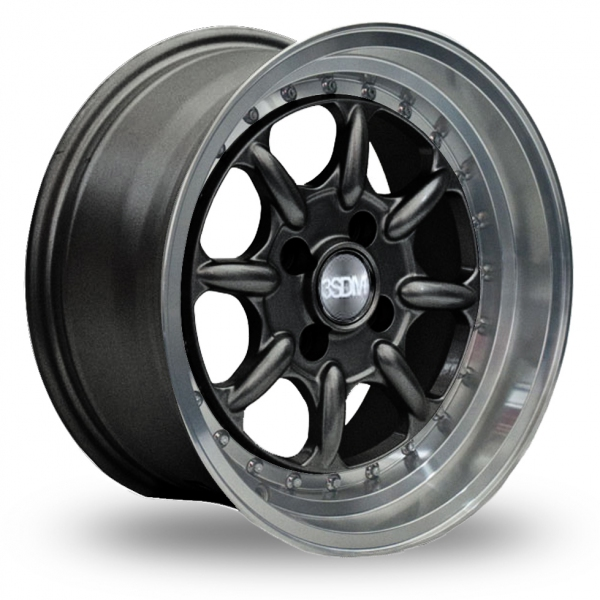 Zoom ThreeSDM 0_03 Black_Polished Alloys
