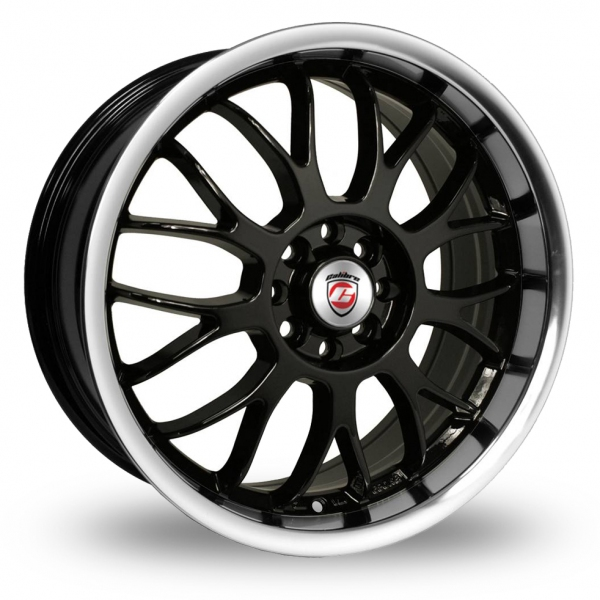 Zoom Calibre Askari Black_Polished Alloys