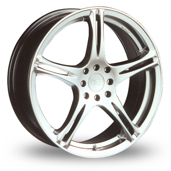 Picture of 18 Inch Ace 197 Alloy Wheels