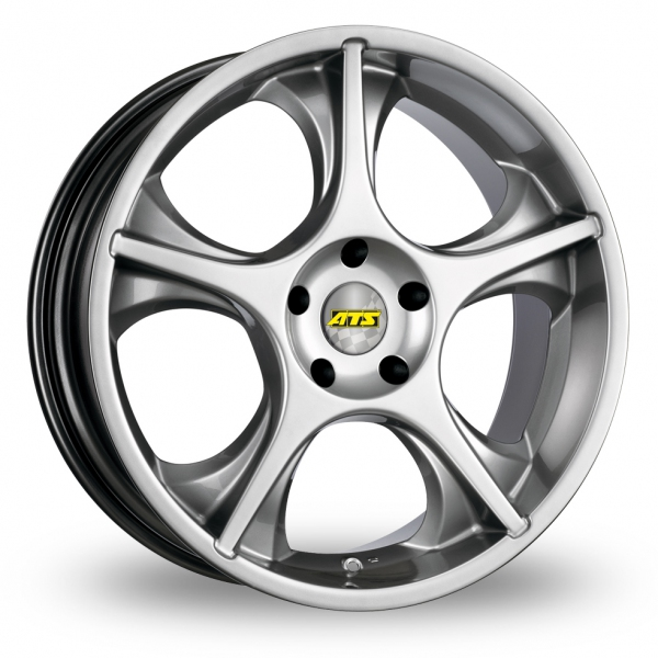 Picture of 22 Inch ATS Cetus Alloy Wheels