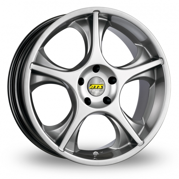 Picture of 20 Inch ATS Cetus Alloy Wheels