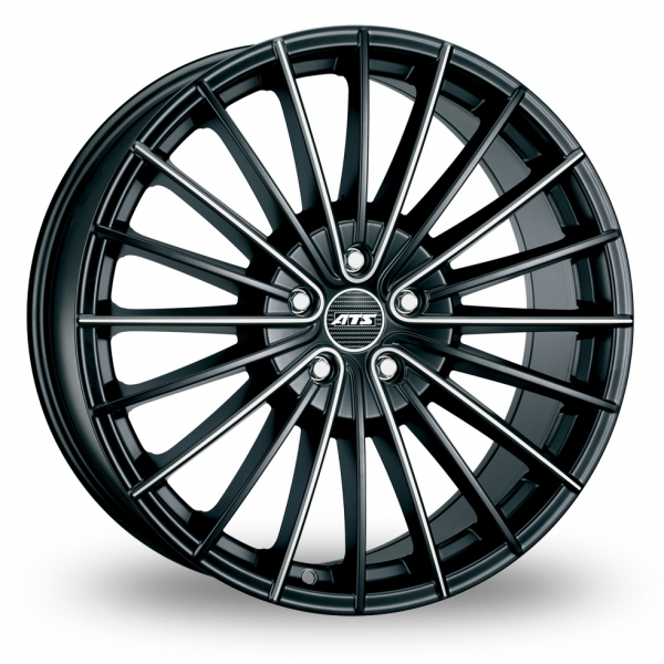 Picture of 18 Inch ATS Victory Alloy Wheels